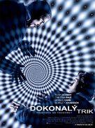 The Prestige - Czech Movie Poster (xs thumbnail)