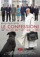Le confessioni - Belgian Movie Poster (xs thumbnail)