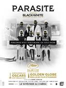 Parasite - French Movie Poster (xs thumbnail)