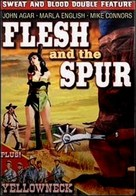 Flesh and the Spur - Movie Cover (xs thumbnail)