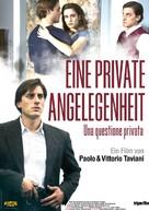 Una questione privata - German Movie Poster (xs thumbnail)
