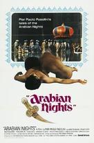 Il fiore delle mille e una notte - Movie Poster (xs thumbnail)