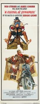 Giù la testa - Movie Poster (xs thumbnail)