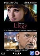 Elegy - British Movie Cover (xs thumbnail)