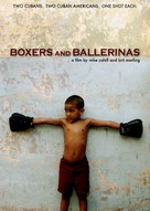 Boxers and Ballerinas - Movie Poster (xs thumbnail)