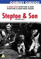 Steptoe and Son Ride Again - British Movie Cover (xs thumbnail)