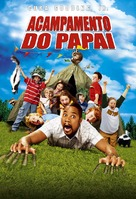 Daddy Day Camp - Brazilian Movie Poster (xs thumbnail)