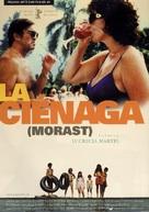 La ciénaga - German Movie Poster (xs thumbnail)