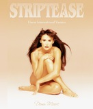 Striptease - Movie Cover (xs thumbnail)