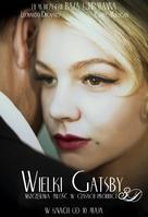 The Great Gatsby - Polish Movie Poster (xs thumbnail)