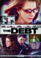 The Debt - Movie Cover (xs thumbnail)