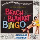 Beach Blanket Bingo - Movie Poster (xs thumbnail)