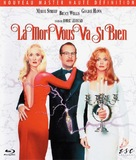Death Becomes Her - French Movie Cover (xs thumbnail)