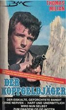 El precio de un hombre - German VHS cover (xs thumbnail)
