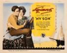 My Son - Movie Poster (xs thumbnail)