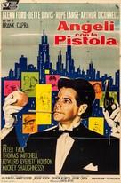 Pocketful of Miracles - Italian Movie Poster (xs thumbnail)