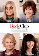 Book Club - Finnish Movie Poster (xs thumbnail)