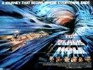 The Black Hole - British Movie Poster (xs thumbnail)