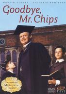 Goodbye, Mr. Chips - British Movie Cover (xs thumbnail)