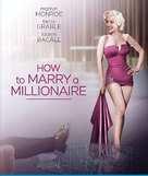 How to Marry a Millionaire - Movie Cover (xs thumbnail)