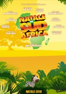 Natale in Sud Africa - Italian Movie Poster (xs thumbnail)