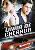Finish Line - Brazilian DVD movie cover (xs thumbnail)
