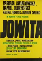 Jowita - Polish Movie Poster (xs thumbnail)
