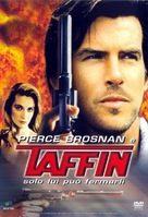 Taffin - Italian Movie Cover (xs thumbnail)