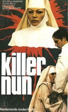 Suor Omicidi - Dutch VHS movie cover (xs thumbnail)