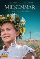 Midsommar - Australian Movie Poster (xs thumbnail)