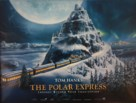 The Polar Express - British Movie Poster (xs thumbnail)