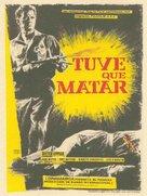 Den sidste vinter - Spanish Movie Poster (xs thumbnail)