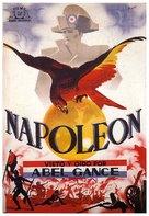 Napoléon - Spanish Movie Poster (xs thumbnail)