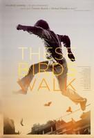 These Birds Walk - Movie Poster (xs thumbnail)