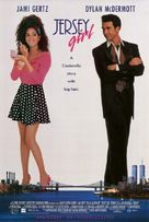 Jersey Girl - Movie Poster (xs thumbnail)