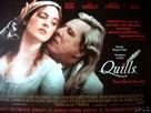 Quills - British poster (xs thumbnail)