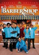 Barbershop - Movie Cover (xs thumbnail)