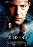 Mr. Brooks - Dutch Movie Poster (xs thumbnail)