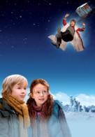 Als der Weihnachtsmann vom Himmel fiel - Swiss Key art (xs thumbnail)