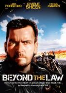 Beyond The Law - DVD cover (xs thumbnail)