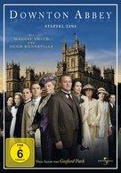 """Downton Abbey"" - German Movie Cover (xs thumbnail)"