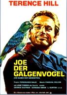 Preparati la bara! - German Movie Poster (xs thumbnail)