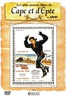 La tulipe noire - French DVD movie cover (xs thumbnail)