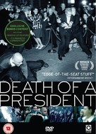 Death of a President - British poster (xs thumbnail)