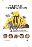 Mr. Billion - Movie Poster (xs thumbnail)