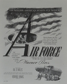 Air Force - poster (xs thumbnail)