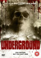 Underground - British DVD cover (xs thumbnail)