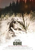 Försvunnen - Movie Poster (xs thumbnail)