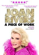 Joan Rivers: A Piece of Work - DVD cover (xs thumbnail)