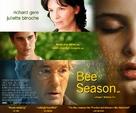 Bee Season - British Movie Poster (xs thumbnail)
